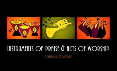 Instruments of Praise