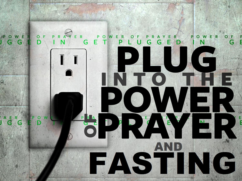 Bible Study: Fasting & Praying - YouTube