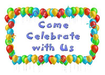 come-celebrate